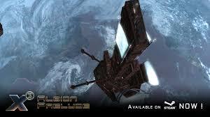 X3 Terran War Pack Crack Codex Free PC +CPY Game Download