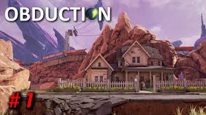 Obduction v1.8 Crack PC Full Game Free Download CODEX Torrent