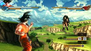 Dragon Ball Xenoverse 2 Update v1.14 Crack PC +CPY Download