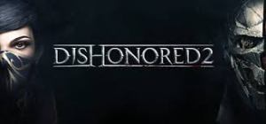 Dishonored 2 Crack PC +CPY Free Download CODEX Torrent