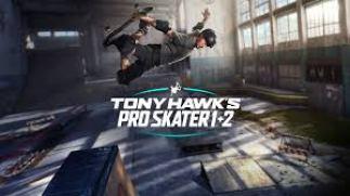 Tony Hawk's Pro Skater 1 + 2 Download FULL PC GAME