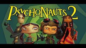 Psychonauts 2 Crack PC-CPY Torrent Free Download