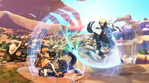 Guilty Gear Strive Full Game + CPY Crack PC Download Torrent