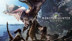 Monster Hunter World Update v166925 Crack PC Game Free Download