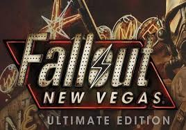 Fallout New Vegas Ultimate Edition Crack PC Download