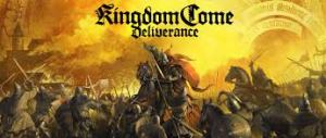 Kingdom Come Deliverance Royal Edition Crack PC +CPY Download