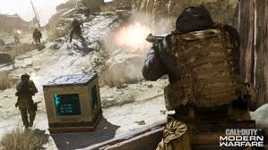 Call of Duty Modern Warfare Remastered Crack CPY Download Game