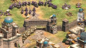 Age of Empires Definitive Edition Build 27805 Crack PC Download