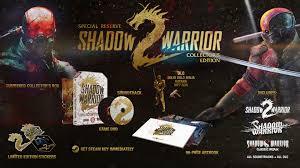 Shadow Warrior 2 Deluxe Crack Codex Torrent Free Download