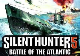 Silent Hunter 5 Battle of the Atlantic Crack Codex Free Download
