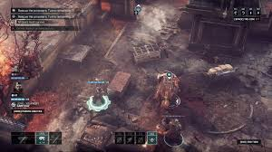 Gears Tactics PC Game Free Download Codex+ CPY