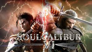 Soulcalibur VI CPY Crack PC Free Download Torrent - CPY