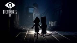 Little Nightmares 2 Crack PC- CPY Torrent CODEX Free Download