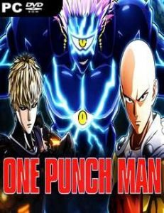 One Punch Man A Hero Nobody Knows Crack PC-CPY Download