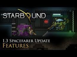 Starbound Spacefarer v1.3.4H Crack Codex Free Download Game 2021