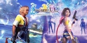 Final Fantasy X X-2 HD Remaster Crack Full PC Game Free Download
