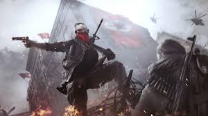 Homefront The Revolution Crack Free Download Full PC Game