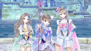 Blue Reflection Crack PC +CPY Free Download CODEX Torrent