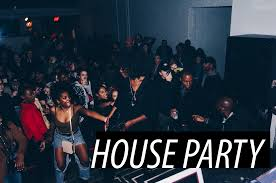House Party  Crack Full PC  Game CODEX Torrent Free Download