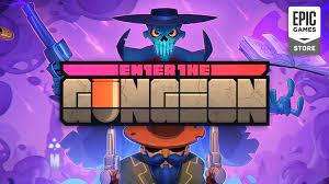 Enter the Gungeon Crack PC +CPY Free Download CODEX Torrent Game