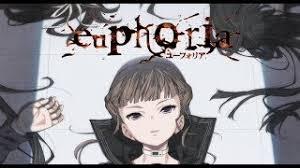 Euphoria Visual Novel Crack CODEX Torrent Free Download PC Game