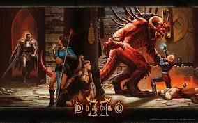 Diablo II Crack Full PC Game CODEX Torrent Free Download 2021