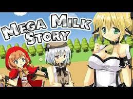 Mega Milk Story Crack CODEX Torrent Free Download Full PC +CPY Game