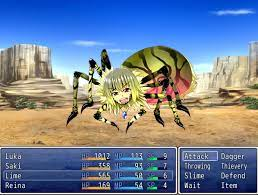 Monster Girl Quest Paradox Crack Codex Free Download PC Game