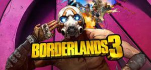 Borderlands 3 Crack Full PC Game CODEX Torrent Free Download