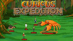 The Curious Expedition Crack Free Download PC +CPY CODEX Torrent