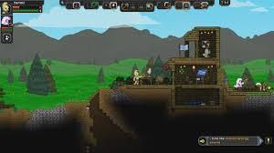 Starbound Bounty Hunter Crack Full PC Game Download 2021