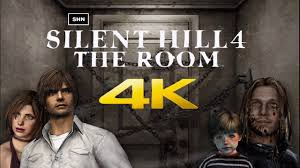 Silent Hill 4 The Room Crack PC +CPY Free Download CODEX Torrent