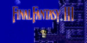 Final Fantasy III Crack CODEX Torrent Free Download PC Game