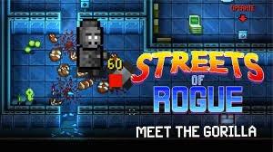 Streets of Rogue v89k2 Crack Codex Torrent Free Download