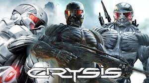 Crysis Crack Full PC Game CODEX Torrent Free Download 2021