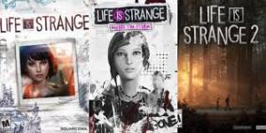 Life is Strange Complete Season Crack PC +CPY Free Download