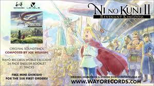 Ni no Kuni II Revenant Kingdom Crack Codex Full PC Game Download