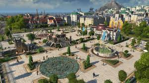 Anno 1800 Deluxe Edition Crack Full PC Game Free Download