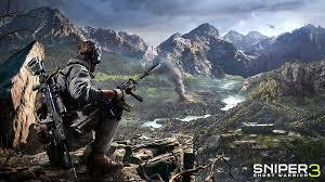 Sniper Ghost Warrior 3 Crack Codex Torrent Free Download PC Game