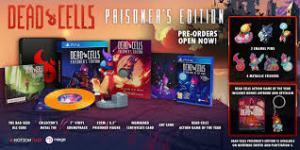 Dead Cells Crack Full PC Game CODEX Torrent Free Download 2021