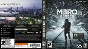 Metro Exodus Crack PC +CPY Free Download CODEX Torrent