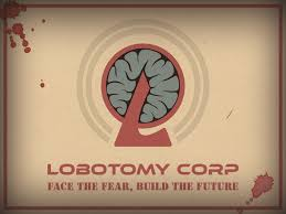 Lobotomy Corporation Monster Crack PC +CPY Free Download