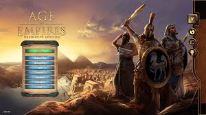 Age of Empires Definitive Edition Crack Full PC Game Free Download