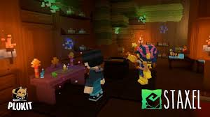 Staxel Crack Full PC Game CODEX Torrent Free Download 2021
