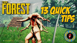 The Forest Crack Full PC Game CODEX Torrent Free Download