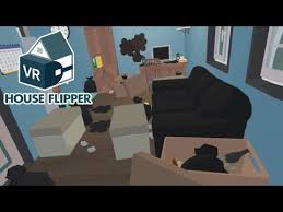House Flipper VR Crack PC +CPY Free Download CODEX Torrent