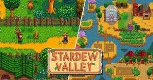 Stardew Valley Crack CODEX Torrent Free Download PC Game
