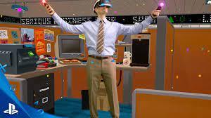 Job Simulator Crack PC +CPY Free Download CODEX Torrent Game