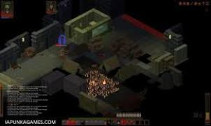 UnderRail Crack PC +CPY Free Download CODEX Torrent Game