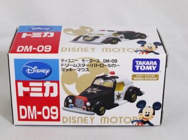 TOMICA-Disney-Mickey-Speedstar-Police-BW-08